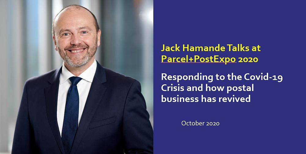Jack Hamande