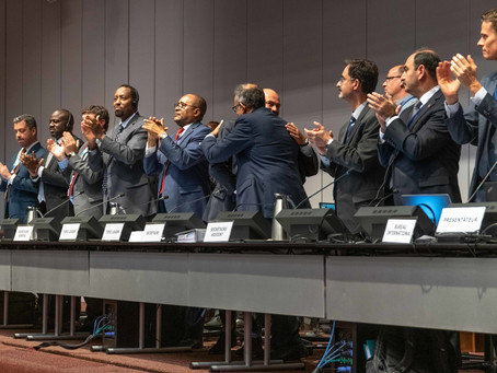 UPU member countries reach unanimous agreement on postal remuneration rates