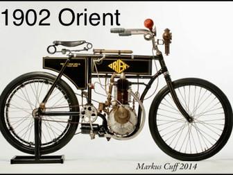 1902 Orient