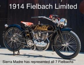 1914 Fielbach Limited