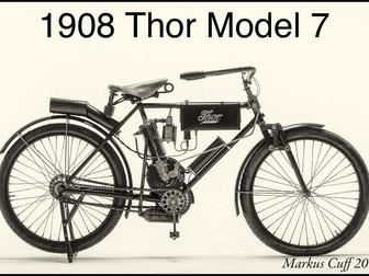1908 Thor