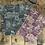 Thumbnail: GLASGOW GLOW-Noir-Classic Wallpaper