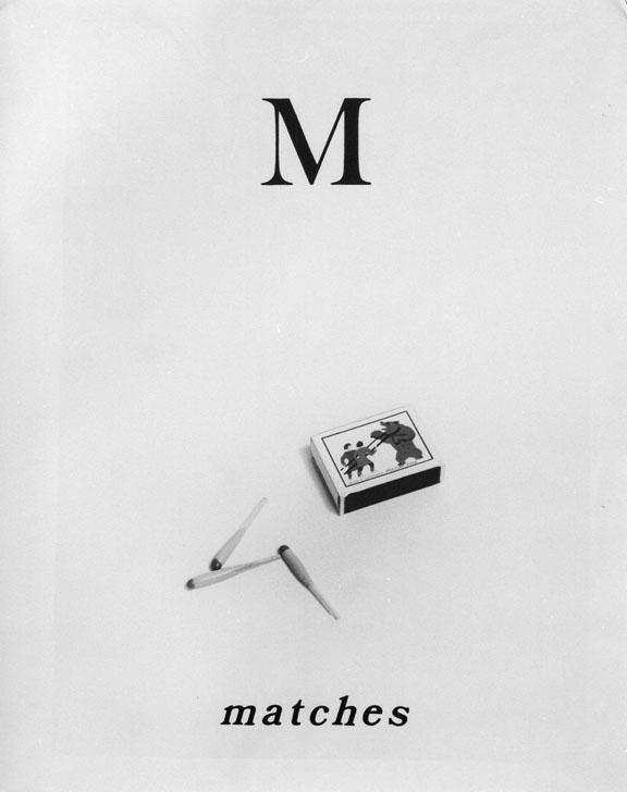 M copy