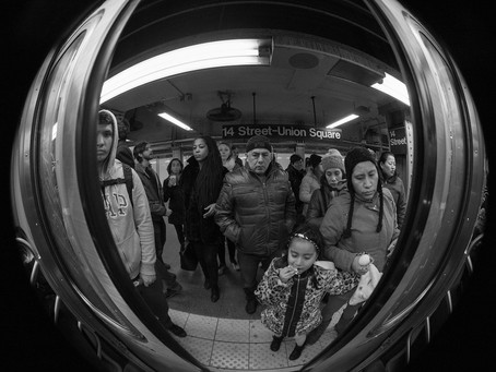 8mm: Underground live