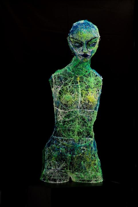 ''Green Venus''