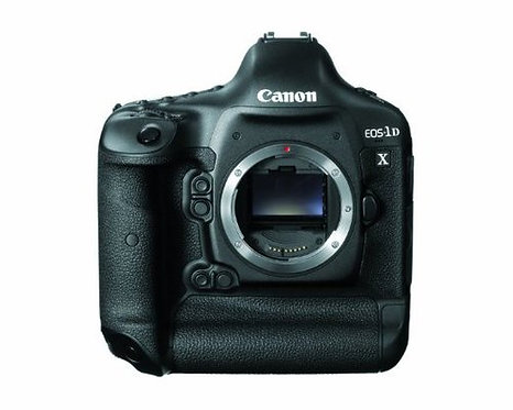 Canon EOS-1D X  -  $50/One session