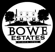 RCI Builders---Bowe Estates Logo # 26355