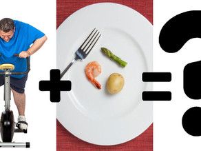 """Week 18: """"Weight"""" Loss vs. Fat Loss…the Often Ill-Fated Path"""