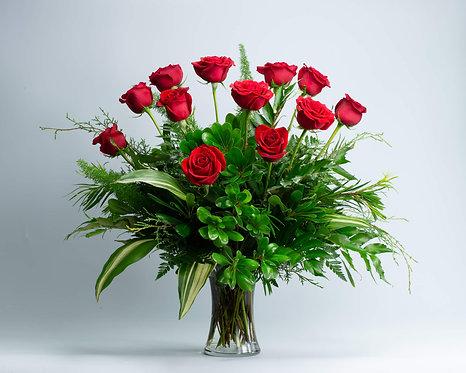 Bonus Points Roses
