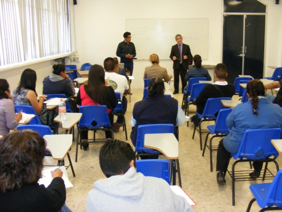 """Escuela Nacional Preparatoria n° 1 """""""