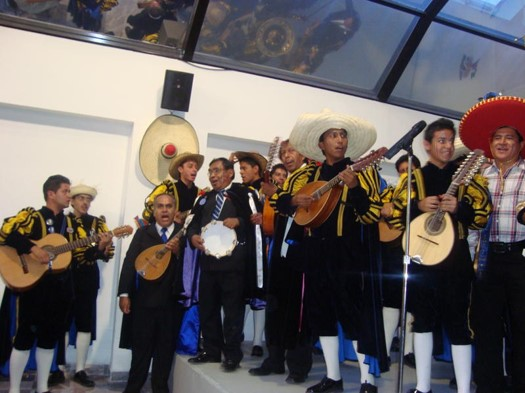 Festival mexicano 5