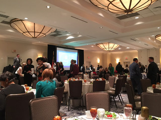 2018 Annual Realtor® Luncheon