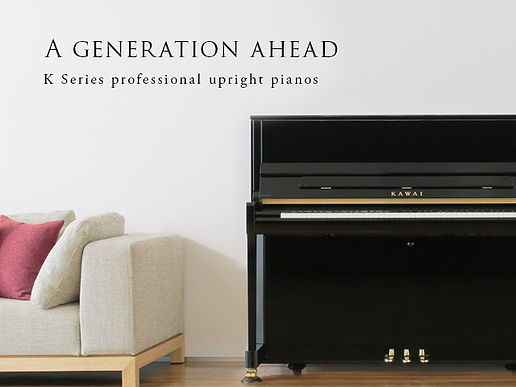 Kawai K Series Professional Upright Pianos >> K Series Pro Uprights Ct Stella Cancellieri Piano House