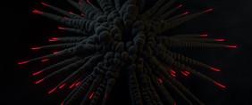 X-Particles et Turbulence FD Test