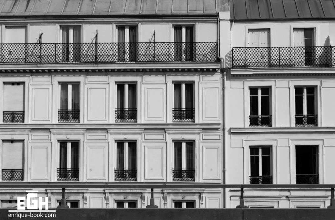 Architecture Paris