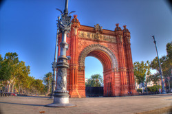 @ Barcelona