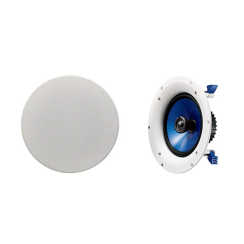 YAMAHA IN-CEILING SPEAKERS NSIC-800