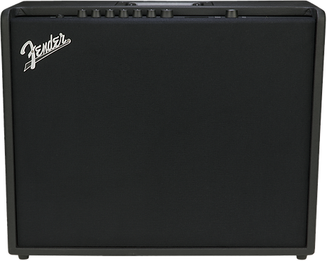 FENDER MUSTANG GT200 GUITAR AMPLIFIER