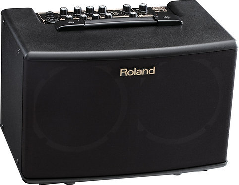 Roland Acoustic Amplifier AC40