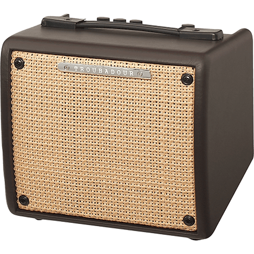 TROUBADOUR ACOUSTIC GUITAR AMP 15 WATT T15II