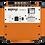Thumbnail: ORANGE CRUSH 12 COMBO AMPLIFIER
