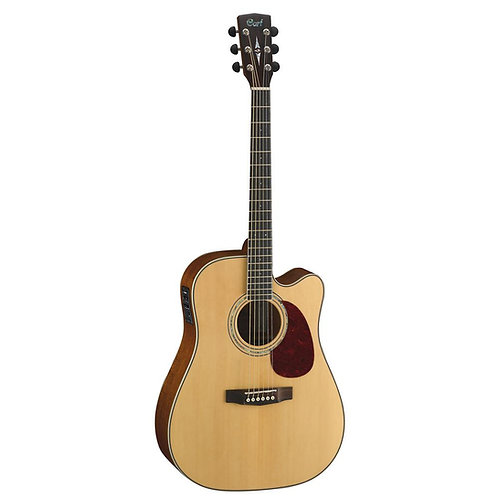 CORT MR710F-NS ACOUSTIC ELECTRIC
