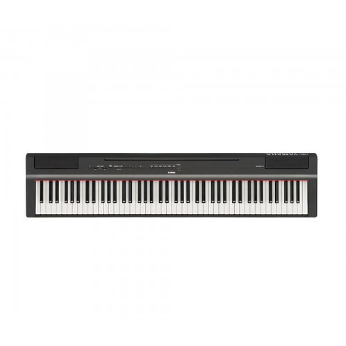 DIGITAL PIANO YAMAHA P125B