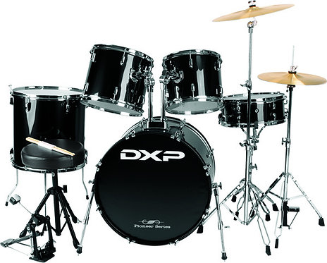 DRUM KIT DXP PIONEER SERIES