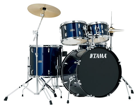 DRUM KIT TAMA  STAGESTAR 5 PIECE