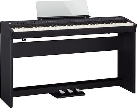 ROLAND FP-60 DIGITAL PIANO BUNDLE