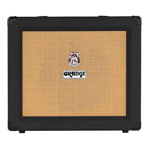 ORANGE CRUSH 35RT BK COMBO AMPLIFIER