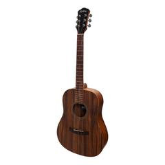Martinez Middy Traveller Acoustic Guitar (Rosewood)