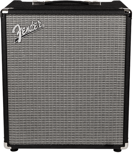 FENDER RUMBLE 100 BASS AMPLIFIER