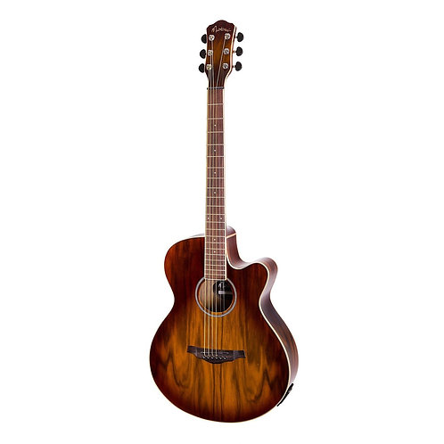 MARTINEZ SMALL BODY ACOUSTIC ELECTRIC