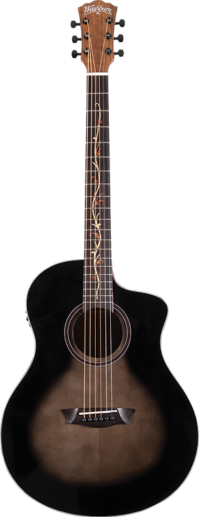 WASHBURN BELLA TONO S9V ACOUSTIC/ELECTRIC