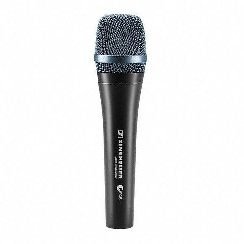 Sennheiser e945 Super Cardioid Microphone