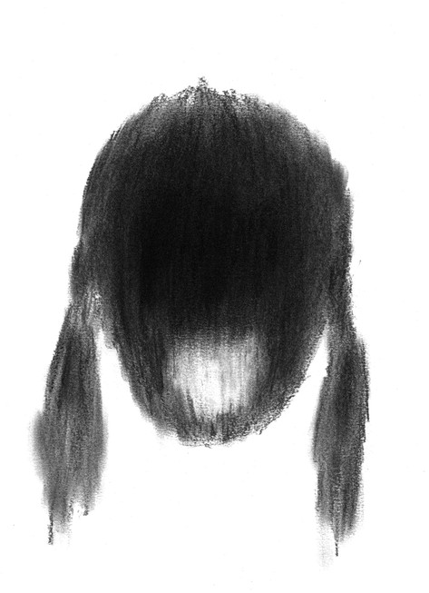 A girl, 2011
