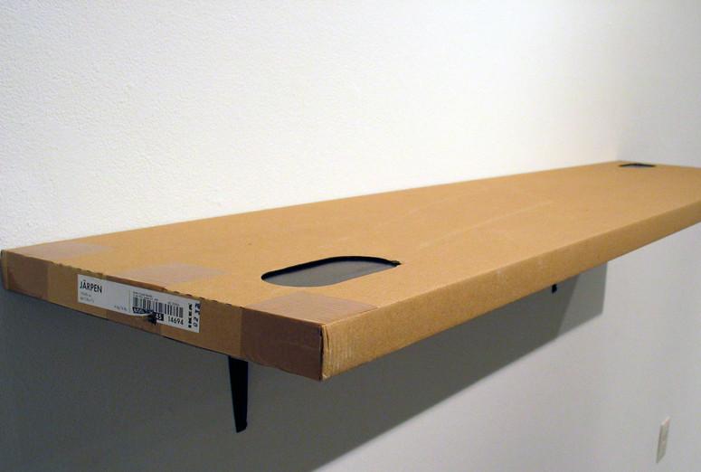 Shelf life, 2003