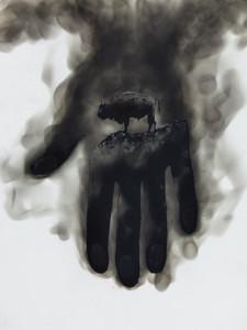 Charcoal & Fumage