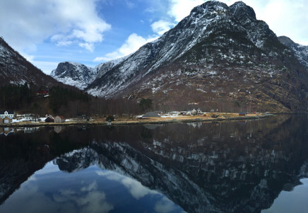 Norway in a Nutshell tour
