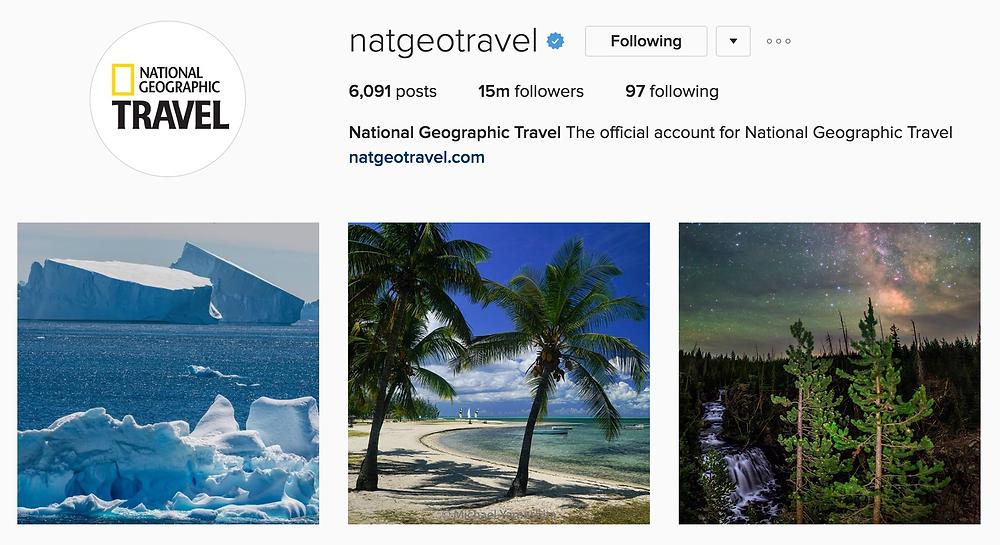 https://www.instagram.com/natgeotravel/