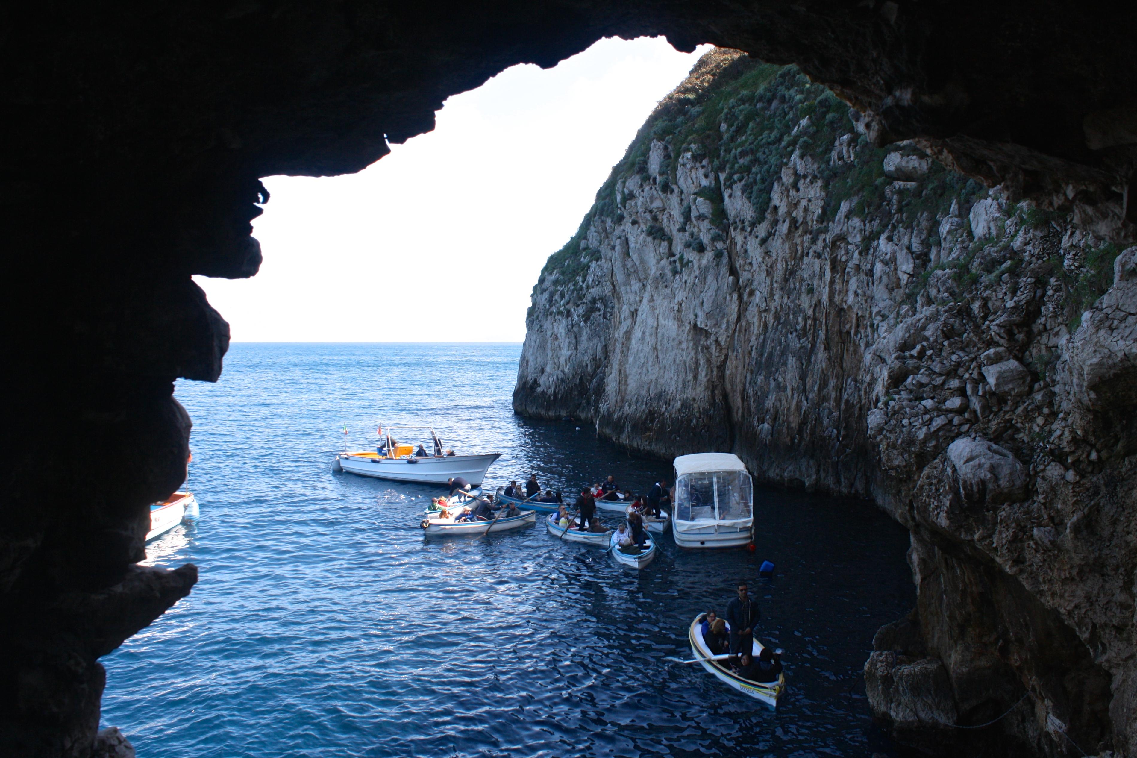 Capri Blue Grotto