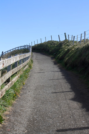 Carrick-a-Rede, Northern Ireland