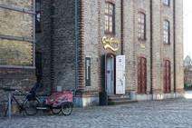 Visit Carlsberg, Copenhagen, Denmark