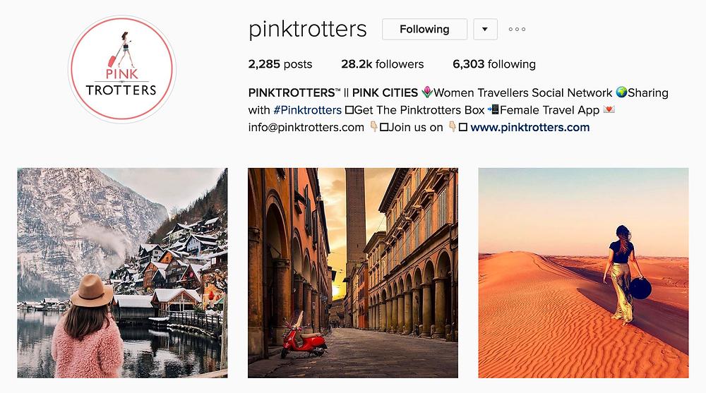 https://www.instagram.com/pinktrotters/