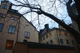 Gamla stan, Stockholm, Sweden