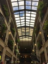 Grove Arcade, Downtown Asheville