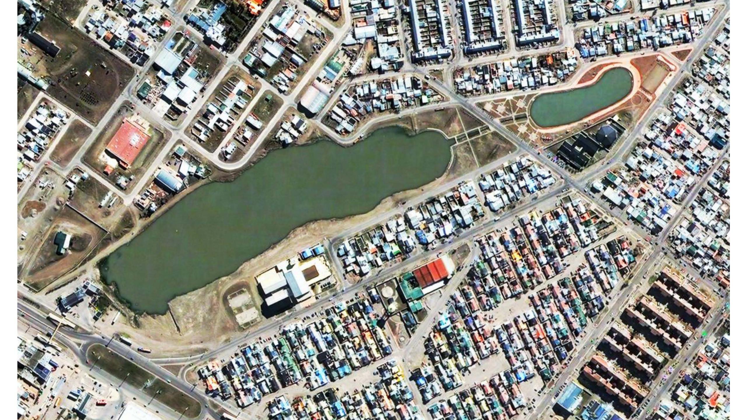 Laguna Maria La Gorda