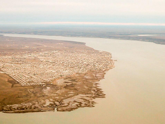 The Patagonian network is strengthened to conserve urban wetlands