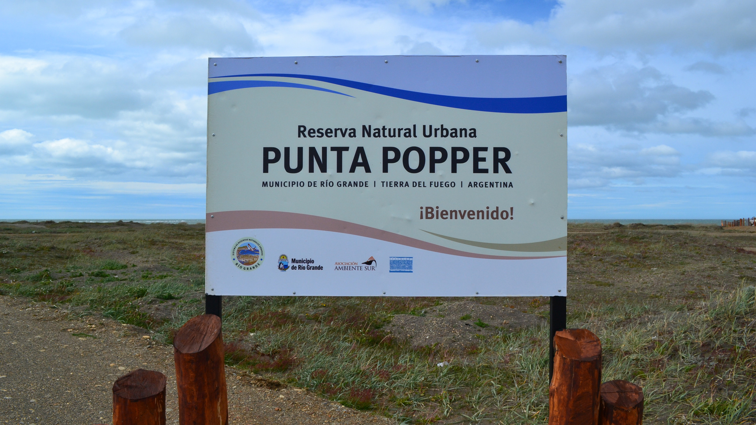 Punta Popper